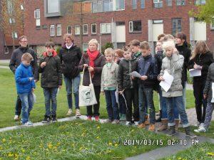 Rondleiding basisschool De Fontein 018